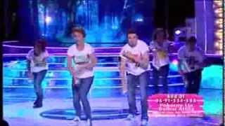 Dolhai Attila - Pokorny Lia: What Does the Fox Say - tv2.hu/anagyduett