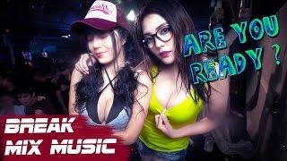 Break Mix Dance Nonstop 2017 - Best Club Party Dance Nonstop Music 2017