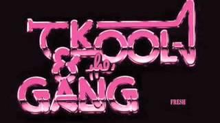 """KOOL AND THE GANG """"Fresh"""""""