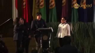 Menteri Luar Negeri RI Retno Marsudi Isi Kuliah Umum Di Unpad