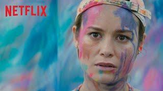 Loja de Unicórnios   Trailer Oficial [HD]   Netflix