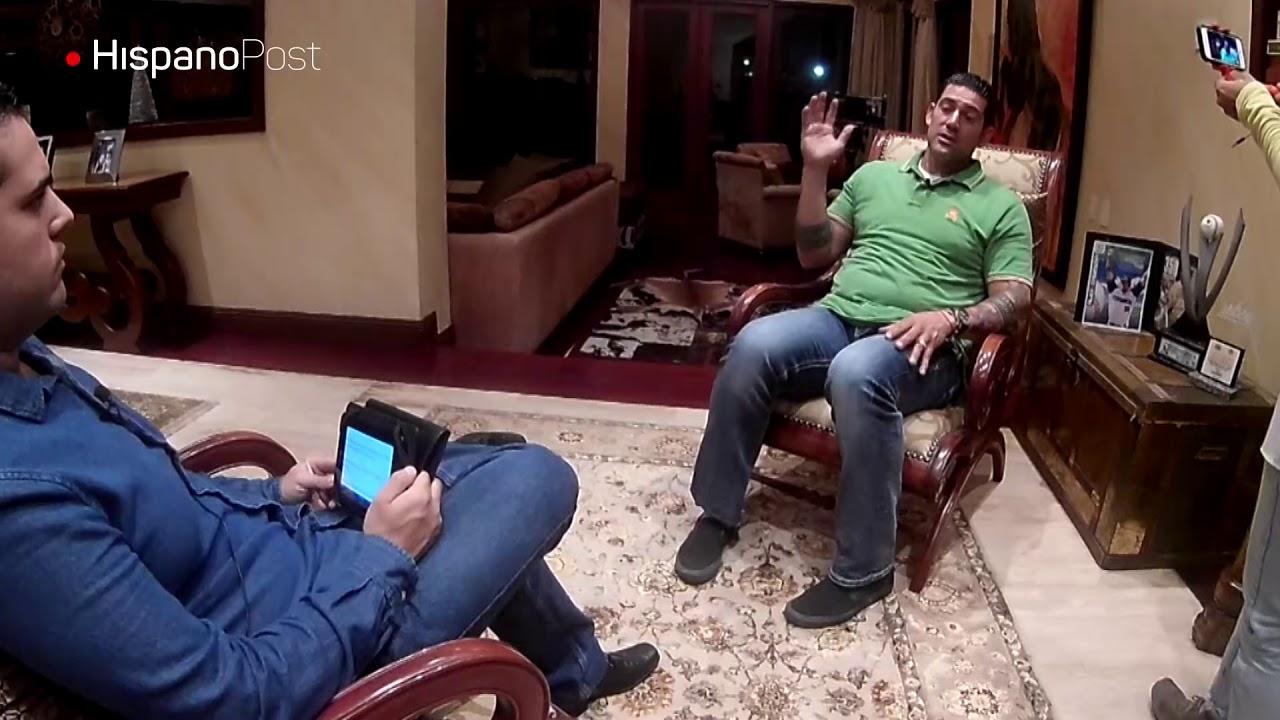Alex Cabrera: Entre el récord de jonrones y el fantasma del dopaje