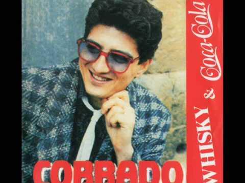 Corrado - Whisky e coca cola (1987)