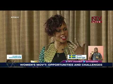 PWJK: Role of women's movements in promoting gender equality in Uganda