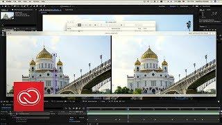 #ProjectCloak: Adobe MAX 2017 (Sneak Peeks) | Adobe Creative Cloud