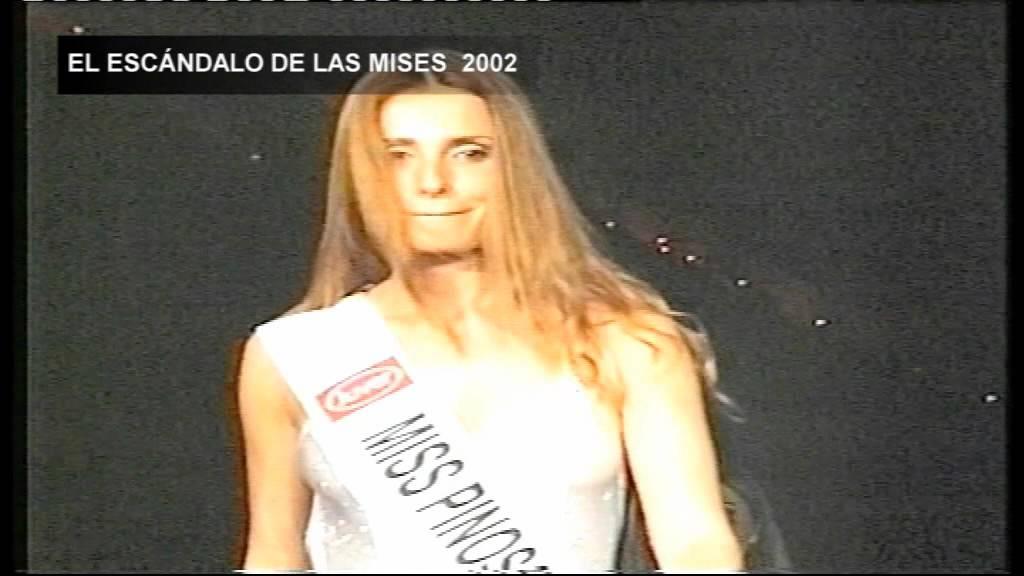 Cuando compramos Miss España por 30.000 dólares