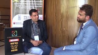 Interview- Mr. Manish Sharma/ Director Supply Chain Asia Pacific Valmet Pvt Ltd