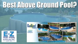 How Do I Choose The Best Above Ground Pool?