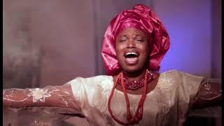 Amazing Grace Alabi Kabiyesi