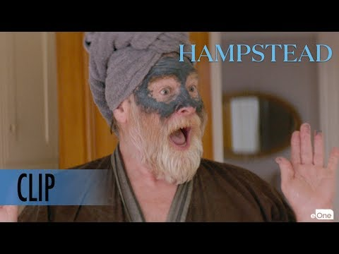 Hampstead (Clip 'Handy Man')