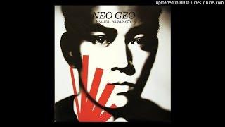 SAKAMOTO - 02-Neo Geo