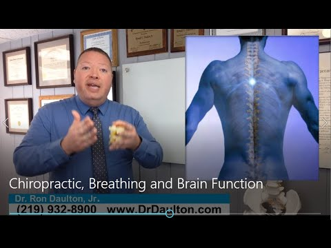 Chiropractic, Breathing and Brain Function