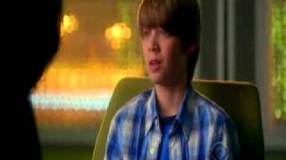 Colin Ford (Young Sam Winchester), Colin Ford in CSI: Miami