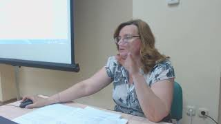 Изменение  стандартов  бухгалтерского учета часть 1