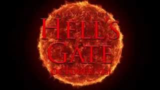 Coming Soon  Halloween Hells Gate 2015 at Altitude