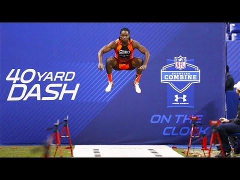 これが世界のジャンプマン!あなたは垂直飛びでどれくらい跳べますか?
