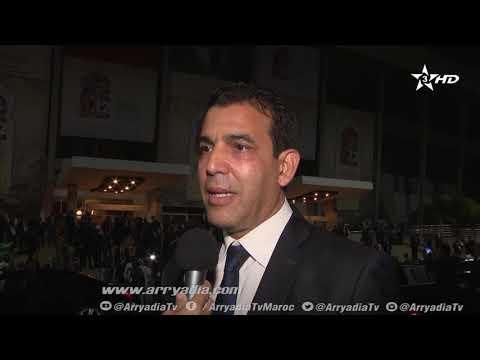 العرب اليوم - عبد اللطيف عياد يتحدث عن احتضان المغرب للألعاب الأفريقية