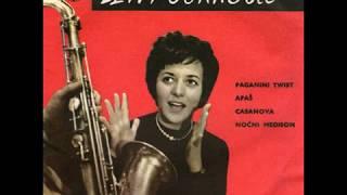 Betty Jurković - Apaš (Apache)