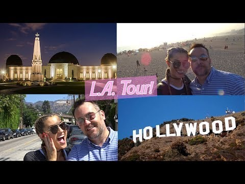 LOS ANGELES IN ONE DAY – EPIC TOUR!