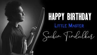 Sachin Tendulkar | Birthday Special | KGF Version |