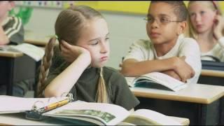 Periodo de adaptación de los niños en la escuela