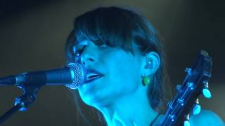 Feist I Feel It All Live Montreal 2012 HD 1080P