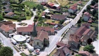 preview picture of video 'Présentation de Saint-Gence'