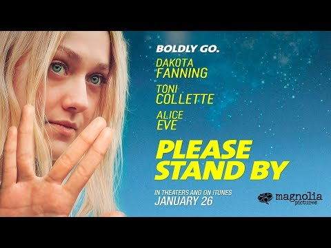 Please Stand By (Trailer)
