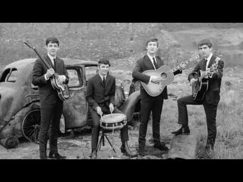 Beatles Anna - RARE John Lennon Paul McCartney George Harrison Ringo Starr