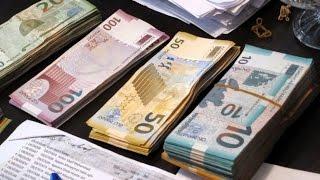 Азербайджан ввел ограничения на обмен иностранной валюты