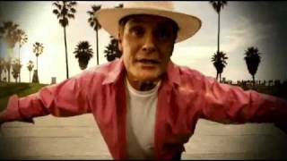 David Hasselhoff -- California Girl