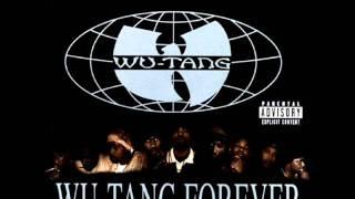 Wu-Tang Clan - Heaterz *with Lyrics*