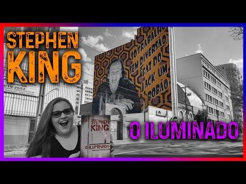 O Iluminado [Stephen King] - Desbravando o Kingverso #003 SEM SPOILERS | Li num Livro