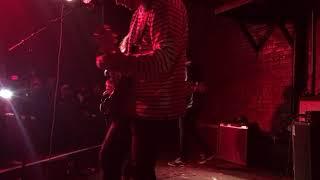 Nothing- B&E @Club Dada 12/9/17