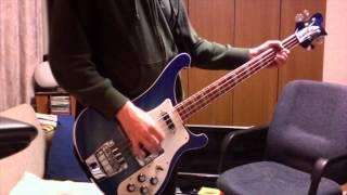 Joy Division Bass Medley 3