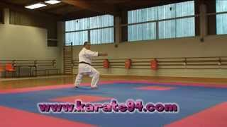 preview picture of video 'Karate Shukokaï  Club Limeil-Brevannes et Viry-Chatillon'