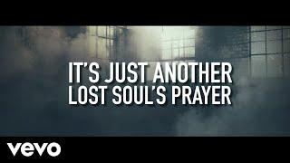 Brantley Gilbert - Lost Soul's Prayer (Lyric Video)