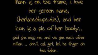 Jason Derulo ft. Mann- Hit me with a TEXT (with Lyrics)