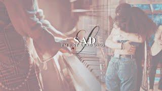 Julie & Luke | Sad Song