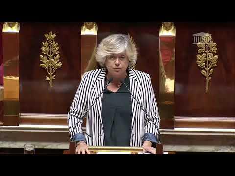Intervention en séance publique pour le Projet de loi de Lutte contre la fraude