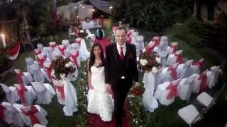 PAUL & CECILE Wedidng (Same Day Edit Video) by: i-Shot Studio