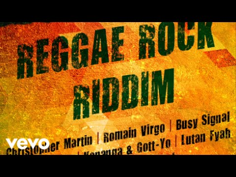 Download Video Reggae Rock Riddim Official Mix Mp4 & 3gp