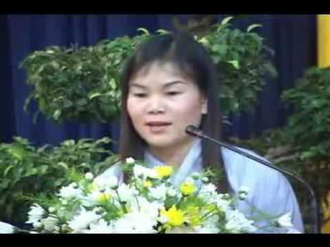 Nhận xét của thầy Thích Nhật Từ về ngoại cảm và cõi âm (25/03/2007)