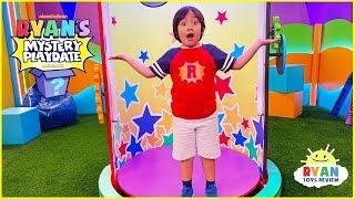 Příběhy malého Ryana