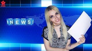 #Новости игрового мира за АПРЕЛЬ-МАЙ 2018. Новинки настольных игр за 2018 год.
