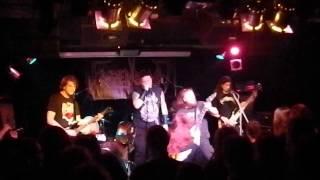Video Mighty Thunder God @ Death Metal by Ocko vol. 1