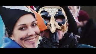 Video ZED JONES / STRANGER