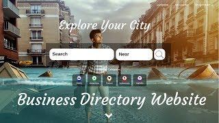How To Create Business Directory Website With WordPress   Business Listing Site