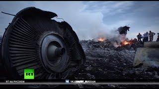 Предвзятое расследование: на чём основаны обвинения в адрес России по делу о крушении MH17