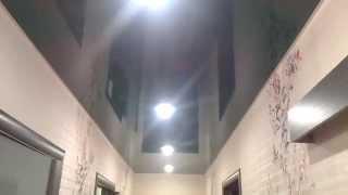 Лаковый потолок